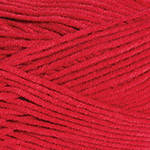 Jeans Plus %55 Хлопок - %45 Полиакрил 64 красный