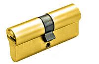 Цилиндровый механизм YUTL 60 мм лазер.ключ