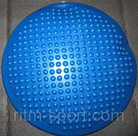 Балансувальна масажна подушка FI-1514 BALANCE CUSHION (діаметр 38 см)