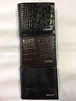 Кошелек мужской кожаный KARYA, фото 1