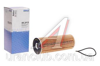 Фильтр масляный MERCEDES S (W202),C (W203),E (W210,W12),Vito (W638),Sprinter MAHLE