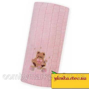 Одеяло Alexis Baby mix TG-84230 80Х104 см розовое