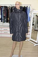 Пальто пуховик женское VIA DI CAMBIO  две стороны Италия