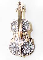 Брошка-Гитара