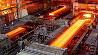 В сентябре металлурги не смогли увеличить выпуск стали