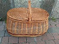 Корзина для пикника, фото 1