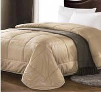 Верблюжье одеяло двуспальное  Prestij Textile 95456, фото 1
