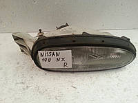 Фара правая БУ Nissan 100 NX 1990-1994 года. Оригинал. Код B601070Y10