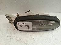 Фара правая БУ Nissan 100 NX 1990-1994 Оригинал B601070Y10
