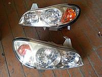 Фара левая ксенон БУ Nissan Maxima A33 2000-2006 Оригинал 260603Y628