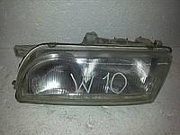 Фара левая БУ Nissan Primera W10 1991-1996 Оригинал B606083N10