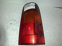 Фонарь задний наружный левый БУ Nissan Vanette 23 Serena 1996-2001 года. Оригинал. Код 265557C000