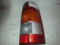 Фонарь задний наружный правый БУ Nissan Vanette 23 Serena 1996-2001 года. Оригинал. Код в каталоге 265507C000