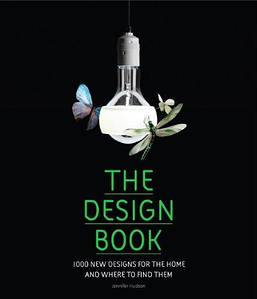 The design book: 1000 new designs for the home and where to find them. Книга дизайна: 1000 новых идей для дома