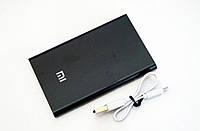 Power Bank Xiaomi 24000mAh Черный USB + Металл