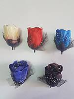 Искусственные цветы  Ритуальный бутон