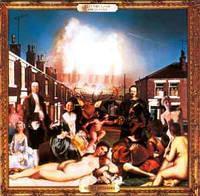 CD 'Electric Light Orchestra -1983- Secret Messages'