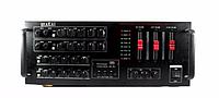 Портативный усилитель звука AMP 87, звуковой усилитель, мощный усилитель звука