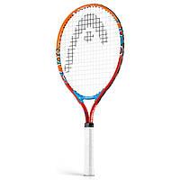 Детская теннисная ракетка Head Novak 21