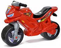 Детский мотоцикл толокар 501 Орион, фото 1
