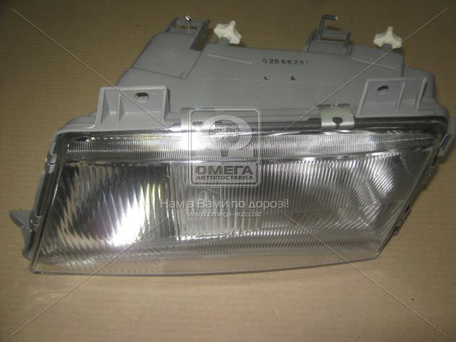 Фара левая MERCEDES SPRINTER 208-414 (Мерседес Спринтер) 1995-00 (пр-во DEPO)