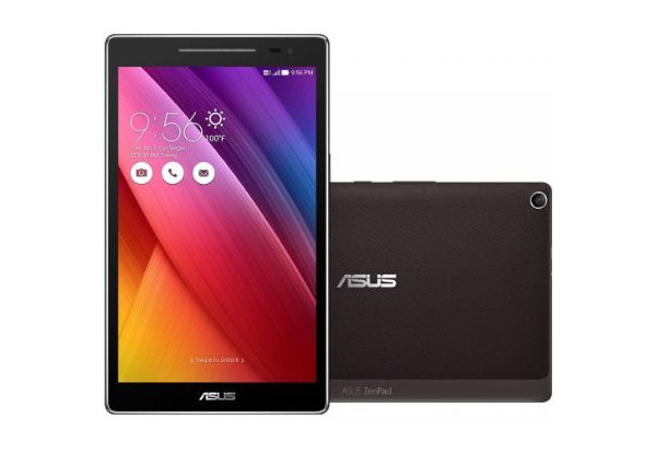 Планшет Asus ZenPad 8.0 16GB Dark Gray (Z380M-6A035A)