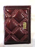Обложка на паспорт женская