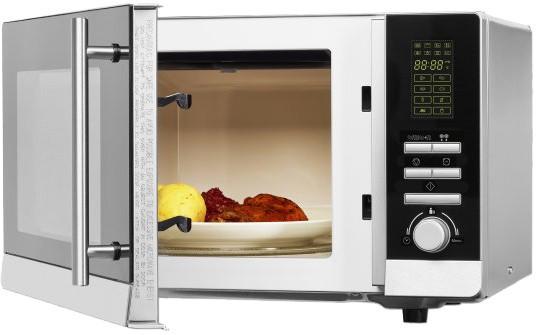 Микроволновая печь 20 л + Гриль Medion MD16888