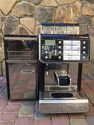 Кофемашина La Cimbali Q10