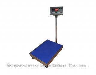 Весы товарные ВЭСТ 300 А12