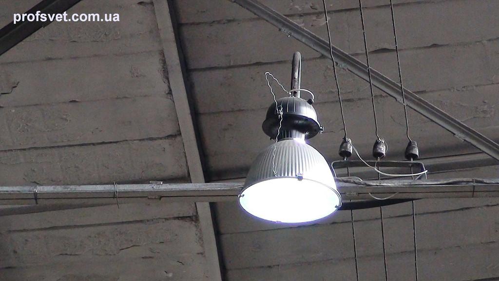 Светильник HB400M Cobay-2 Helvar 400w