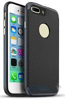 Чехол iPaky Hybrid Series Apple iPhone 7 Plus Black