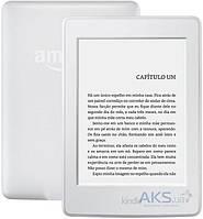 Электронная книга Amazon Kindle Paperwhite (2016) White