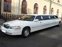 Лимузин Lincoln Town Car Classic Elegance NEW