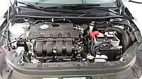 Двигатель Nissan Tiida Hatchback 1.8, 2012-today тип мотора MRA8DE, фото 1