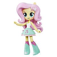 My Little Pony Equestria Girls Minis Fluttershy Doll Міні лялька Флаттершай