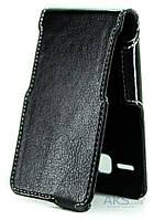 Чехол Status Side Flip Series Lenovo A916 Black