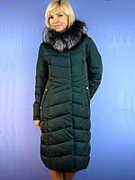 Зимнее женское пальто (на тинсулейте), пуховики VISDEER 6178 (46-58) DEIFY, PEERCAT, DAMADER, DECENTLY