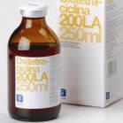 Окситетрациклин 200LA, 250 мл