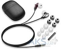 Наушники (гарнитура) Logitech Ultimate Ears 600vi Black
