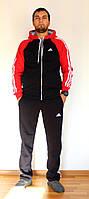 Мужской утепленный спортивный костюм Adidas №10  М размер
