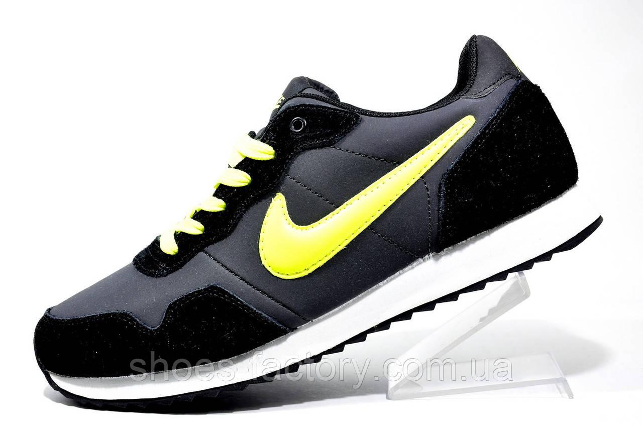 Кроссовки мужские в стиле на меху Nike