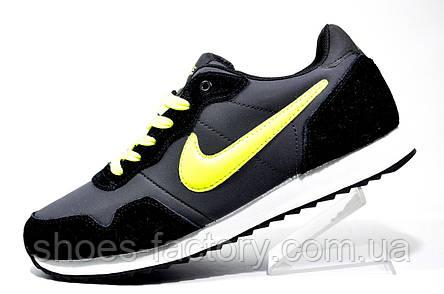 Кроссовки мужские в стиле на меху Nike, фото 2