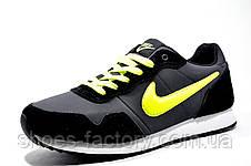 Кроссовки мужские на меху Nike, фото 2