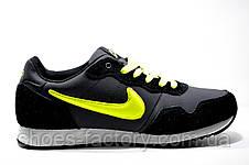Кроссовки мужские на меху Nike, фото 3