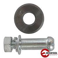 Колесо сменное для плиткореза с осью 16*2*6мм (HT-0348)