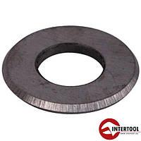 Колесо сменное для плиткорезов 22*10.5*2мм HT-0364, HT-0365, HT-0366 (HT-0369)