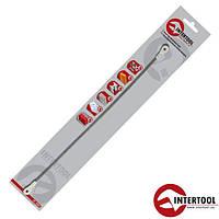 Полотно ножовочное с вольфрамовым напылением 300 мм (HT-3001)