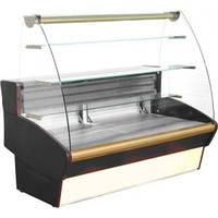 Холодильная витрина кондитерская ВХСд-1,2 Полюс