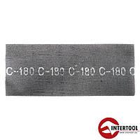 Сетка абразивная 105*280мм, SiC К100, 50 шт/упак (KT-601050)